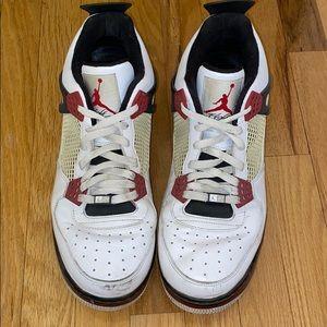 Men's Jordan flight sneakers